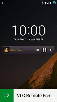 VLC Remote Free apk screenshot 2