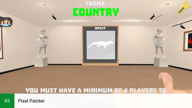 Pixel Painter app screenshot 3