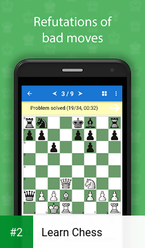 Learn Chess apk screenshot 2