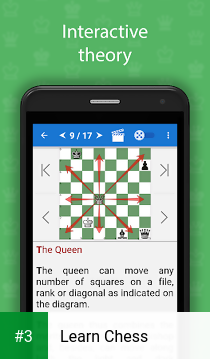Learn Chess app screenshot 3