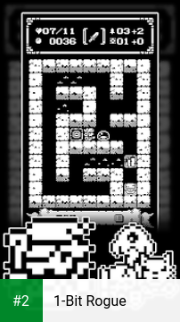 1-Bit Rogue apk screenshot 2