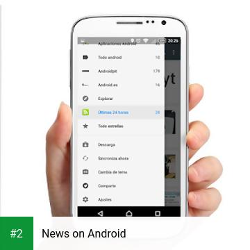 News on Android apk screenshot 2