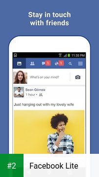 Facebook Lite Apk Latest Version Free Download For Android