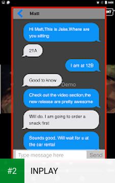 INPLAY apk screenshot 2