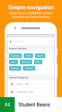 Student Beans Apk Latest Version Free Download For Android
