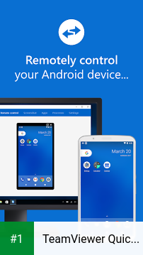 teamviewer qs download android