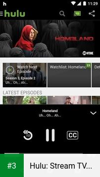 Hulu: Stream TV, Movies & more app screenshot 3