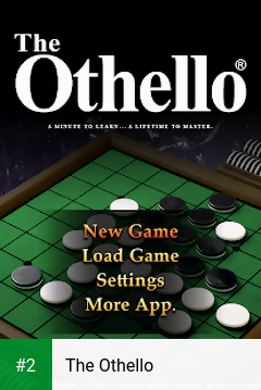 The Othello apk screenshot 2