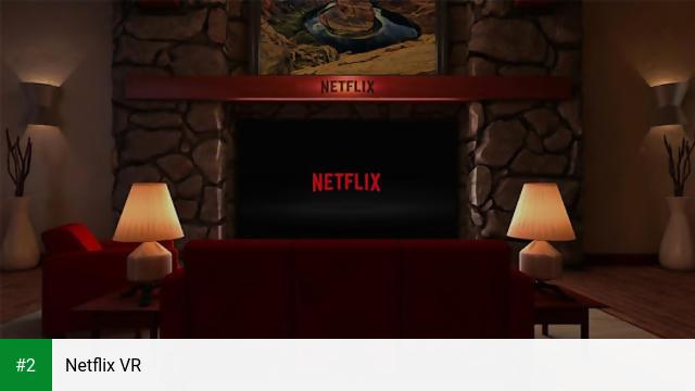 Netflix VR apk screenshot 2