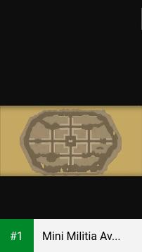 Mini Militia Avatar app screenshot 1