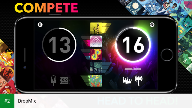 DropMix apk screenshot 2