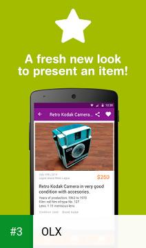 OLX app screenshot 3