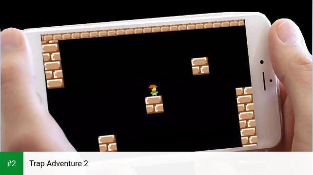Trap Adventure 2 apk screenshot 2