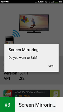 Screen Mirroring Assistant app screenshot 3