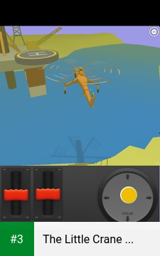 The Little Crane That Could app screenshot 3