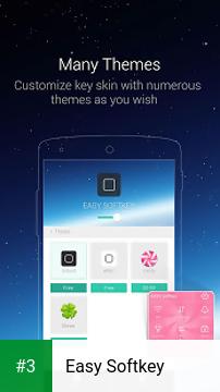 Easy Softkey app screenshot 3