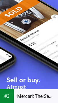 Mercari: The Selling App app screenshot 3