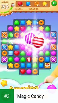 Magic Candy apk screenshot 2