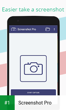 Screenshot Pro app screenshot 1