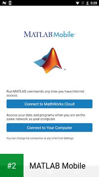 MATLAB Mobile apk screenshot 2