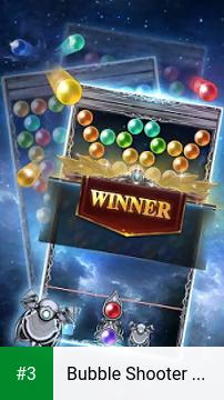 Bubble Shooter Game Free app screenshot 3