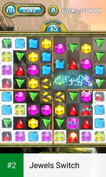 Jewels Switch apk screenshot 2