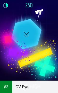 GV-Eye app screenshot 3