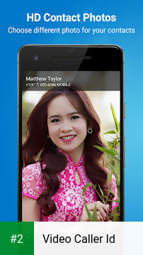 Video Caller Id apk screenshot 2