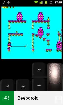 Beebdroid app screenshot 3