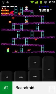 Beebdroid apk screenshot 2