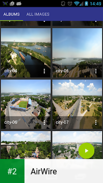 AirWire apk screenshot 2