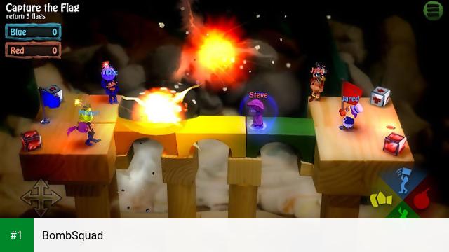 BombSquad app screenshot 1