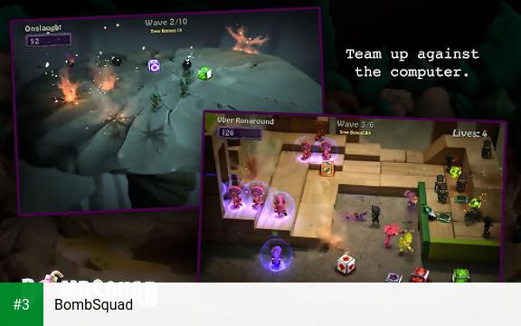 BombSquad app screenshot 3