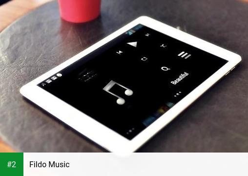 FiIdo Music apk screenshot 2