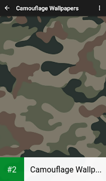 Camouflage Wallpapers apk screenshot 2