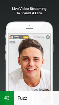 Fuzz app screenshot 3