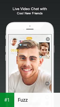 Fuzz app screenshot 1