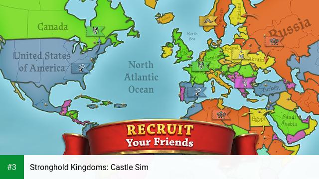 Stronghold Kingdoms: Castle Sim APK Latest Version
