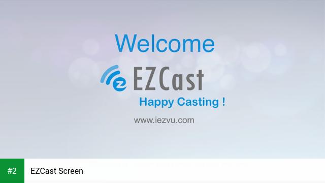 EZCast Screen apk screenshot 2