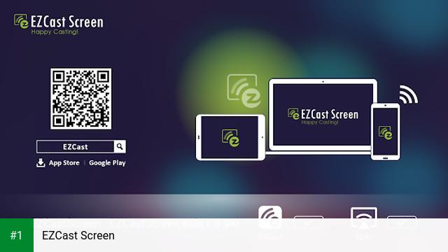 EZCast Screen app screenshot 1