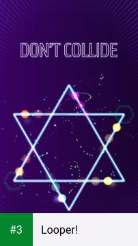 Looper! app screenshot 3