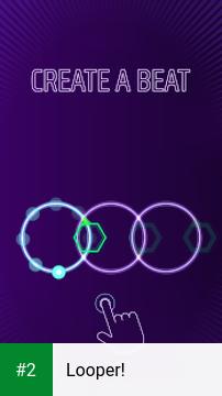 Looper! apk screenshot 2