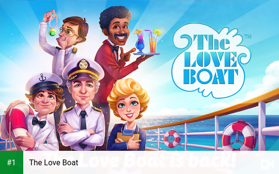 The Love Boat app screenshot 1