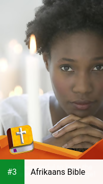Afrikaans Bible app screenshot 3