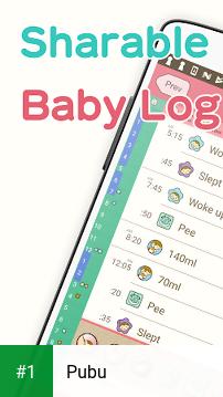 Pubu app screenshot 1