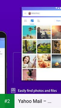 Yahoo Mail – Stay Organized apk screenshot 2