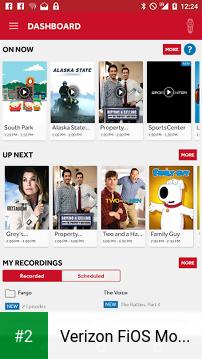Verizon FiOS Mobile apk screenshot 2