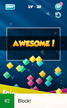 Block! apk screenshot 2