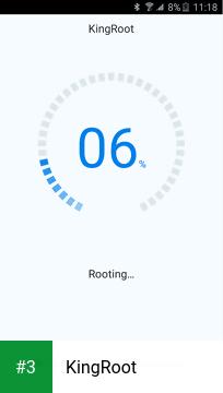 KingRoot app screenshot 3