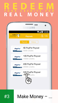 Make Money – Free Cash App app screenshot 3